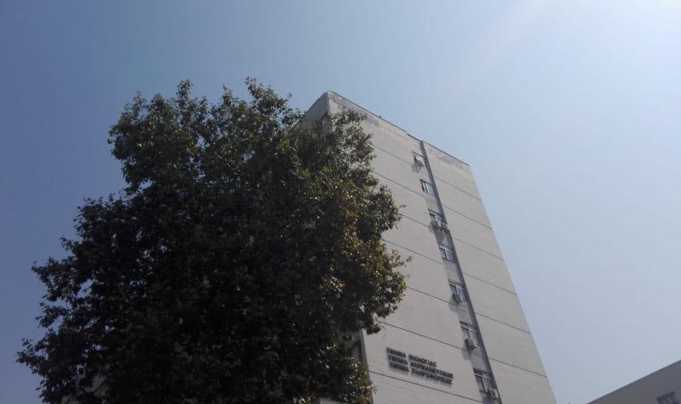 Φωτογραφικό Αρχείο Κοσμητείας Σχολής Επιστημών Υγείας ΑΠΘ